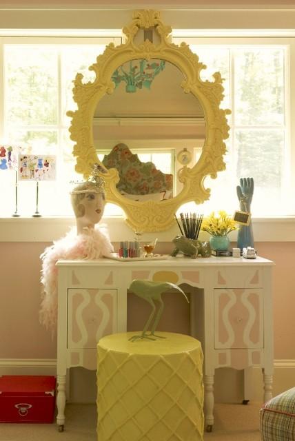 shannon berrey design eclectic-kids