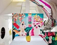 Skyhouse contemporary-kids