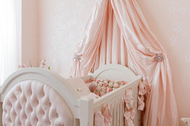 Sleeping Beauty:  Zoya Bograd of Rooms by Zoya B. kids
