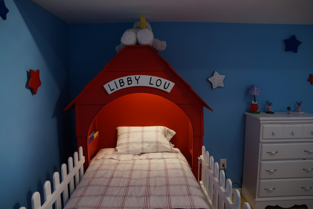 Snoopy Bedroom Traditional Kids Minneapolis By
