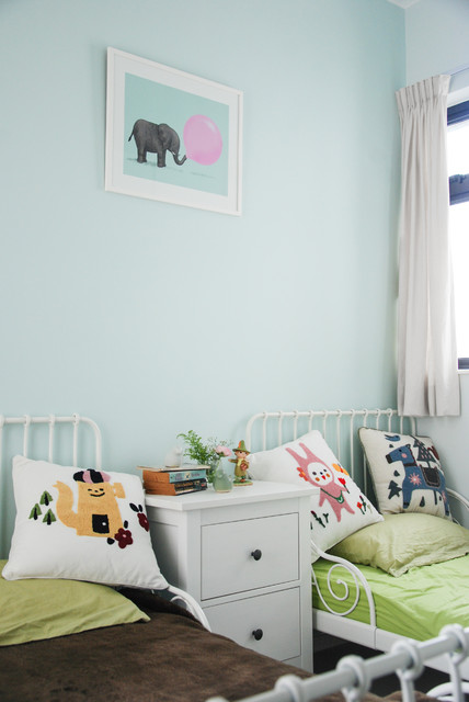Sophia Contemporary Kids Hong Kong By Hoo Interior Design Styling
