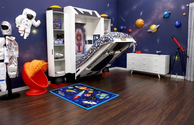 spaceship bed review 3