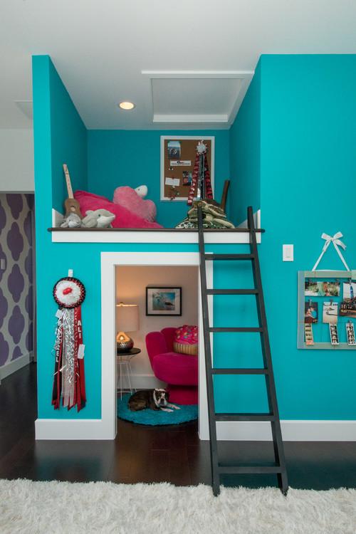 14 Kid Rooms That Prove You Suck As a Parent - Prime Parents Club