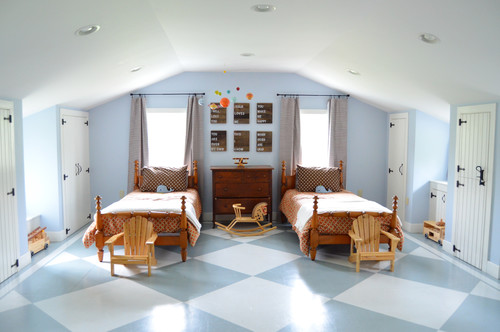 We Think The Floor Makes This Room, Which Is Really Saying Something As The  Overall Design Is Superb, And That It Was Achieved On A Budget Is Doubly ...