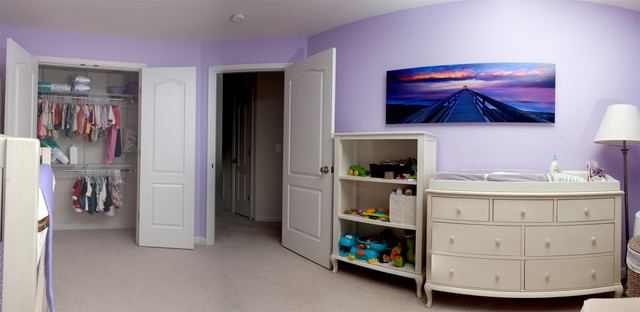 Staged homes sell for more and faster contemporary-kids