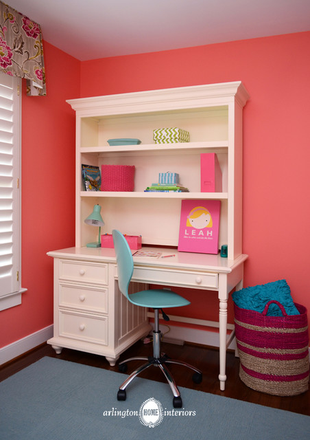 sunny colorful s bedroom transitional kids dc