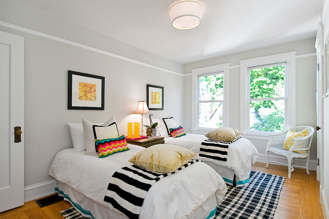 Tamara Mack Design - Staging Projects eclectic-kids