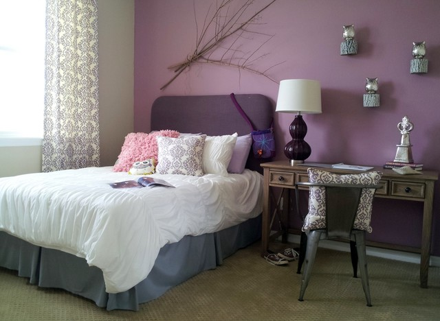 Tampa Model Homes eclectic-kids