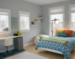 Teen Room transitional-kids