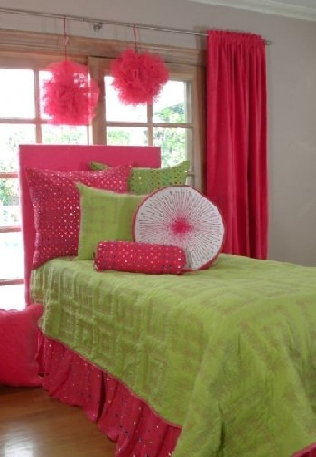 Teen Rooms contemporary-kids
