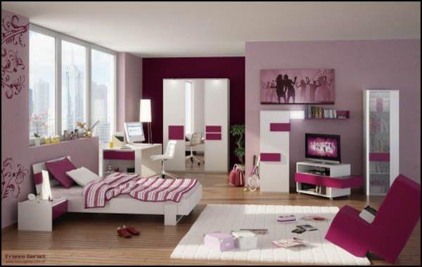 Teen rooms modern-kids