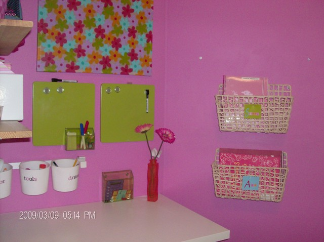 Teen Rooms modern-kids