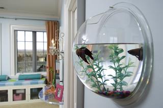 Aquarium Kinderzimmer - Ideen & Bilder | HOUZZ