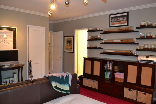 Baseball Bedroom Decor | Makrillarna.com