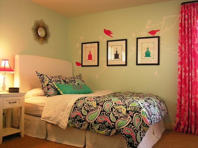 Teenager Bedroom modern-kids