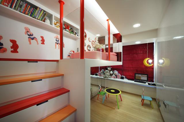 The Aalto modern-kids