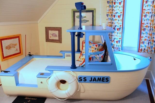 The best little boy room ever coastal kids charleston by trinity mercantile design - Room boys small dekuresan ...