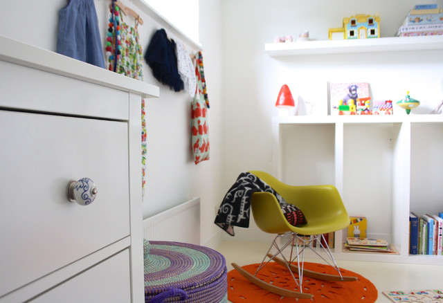 The home of Bianca contemporary-kids