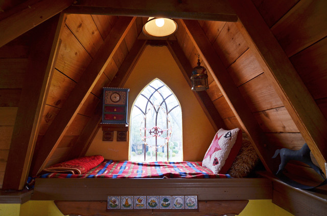 the most incredible kids tree house youll ever see eclectic kids