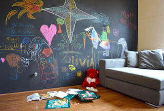 Theatre Room Contemporary Kids Perth By Jennie Hunt