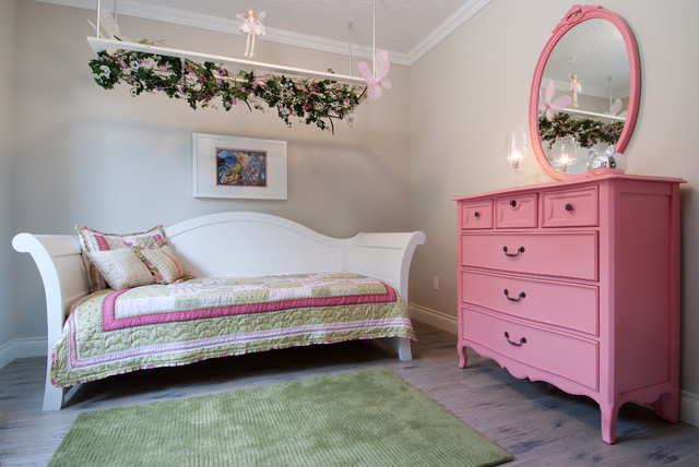 tinkerbell bedroom traditional kids other by cottage style wood daybed cottage style wood daybed