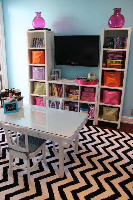 toddler s playroom contemporary los angeles