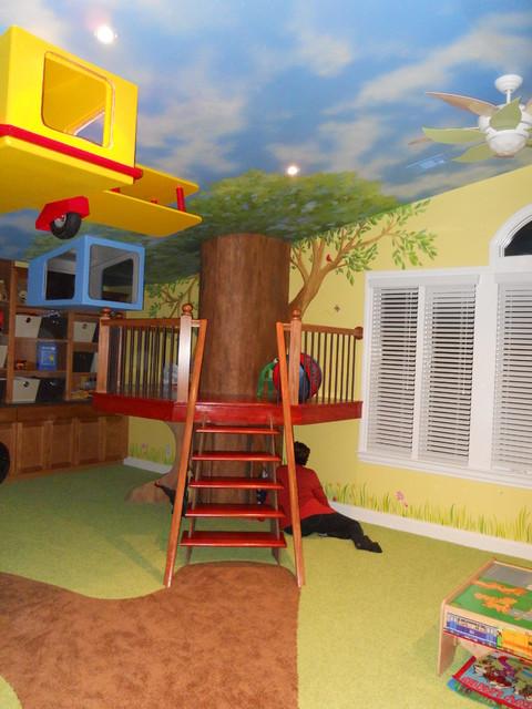 Stunning Kids Toy Rooms Pictures - Bathroom Bedroom & Kitchen ...