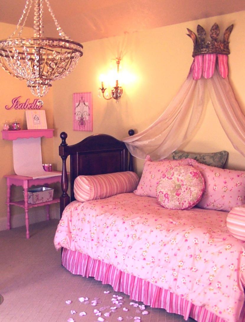 Princess Bedrooms Houzz