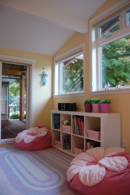 Jason Ball Interiors - Kid's Rooms traditional-kids
