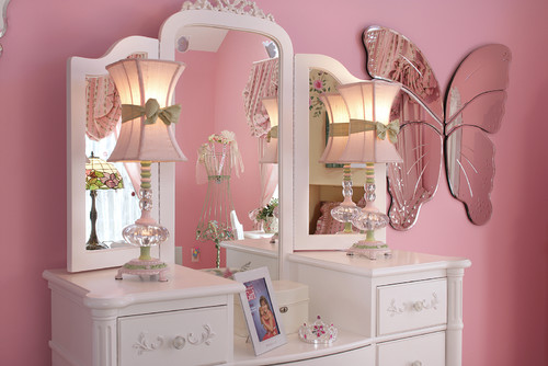 Cute mirror! Where is it from?