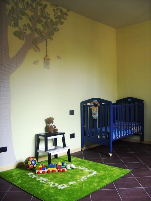 Tree eclectic-kids