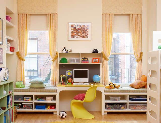 Tribeca Regency contemporary kids
