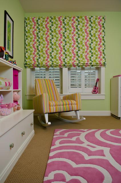 Tropical Nursery tropical-kids