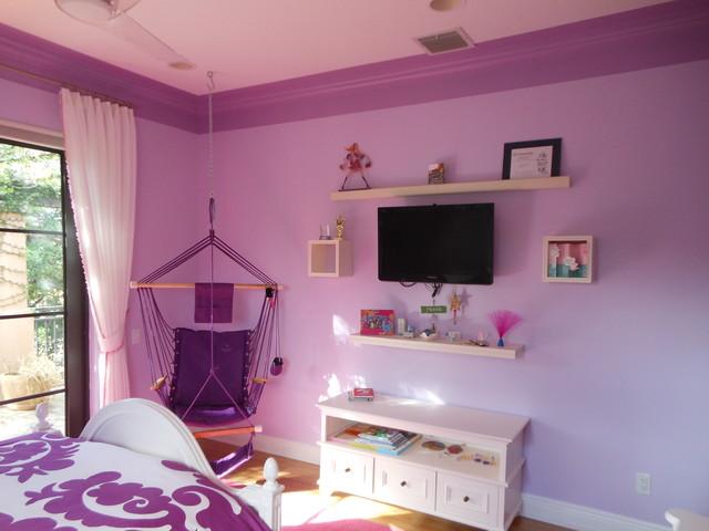 Tween Bedrooms Contemporary Kids Miami By Tamara