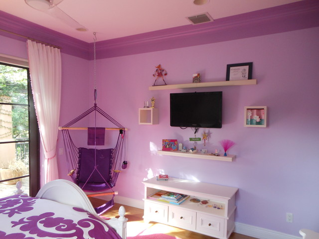 Tween Bedrooms Contemporary Kids Miami