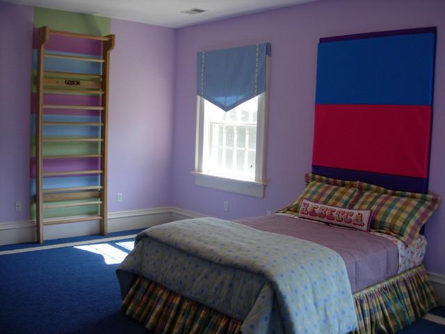 Playroom Curtains Boys