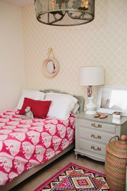 Two Ellie Home Updates shabby-chic-style-kids