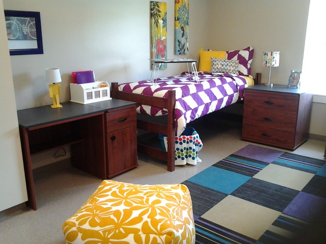 University Of West Alabama Housing Modern Kids