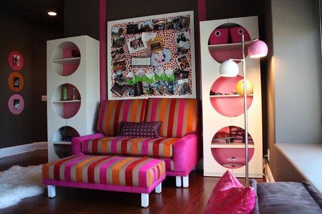 Upper vintage road laguna niguel ca teen girl 39 s room for Awesome tween rooms