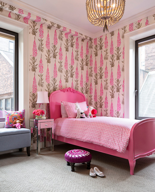 Upper West Side 2, NYC contemporary-kids