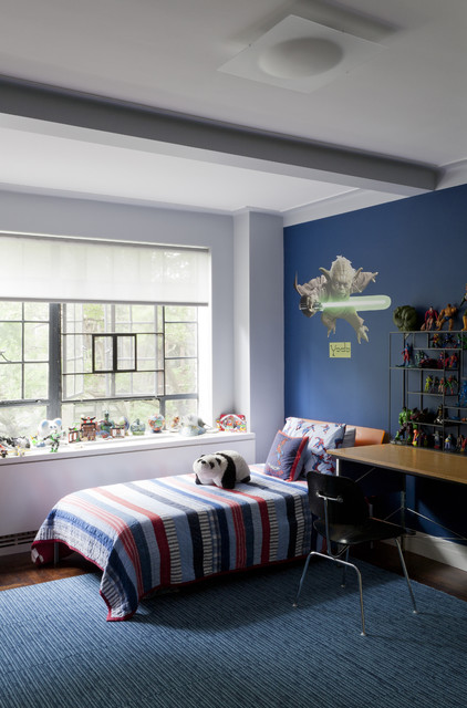 Upper West Side Combination contemporary-kids