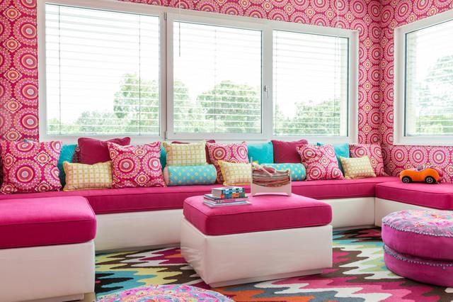 Valorie hart designs - Harte mobili soggiorno ...