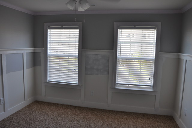 wainscoting in richmond va  traditional  kids  richmond  by, Bedroom decor
