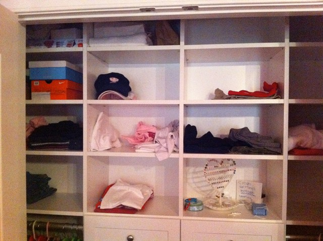 Walk In Closets 4