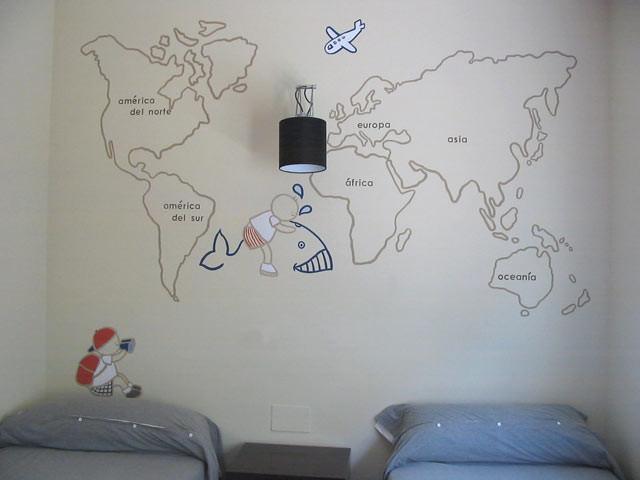 wall art kids room kids