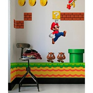 Wall Decals eclectic kids
