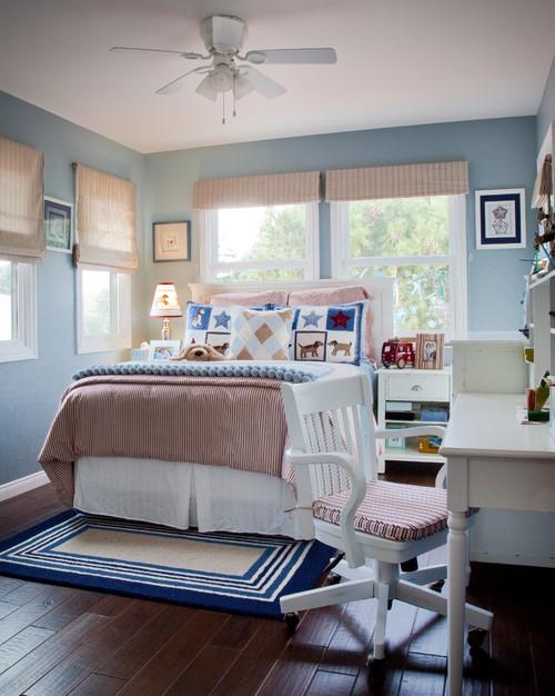 fotos quartos meninos branco