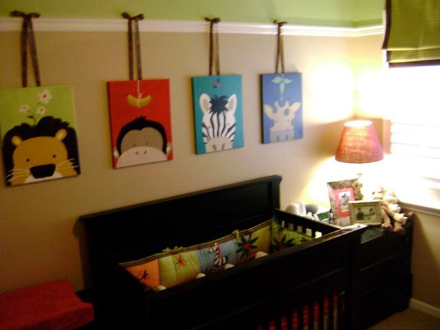William Eclectic Kids Sacramento By Chris Merenda Axtell Interior Design