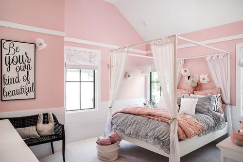 6 Einfache Ideen Wie Sie Das Kinderzimmer Streichen Konnen