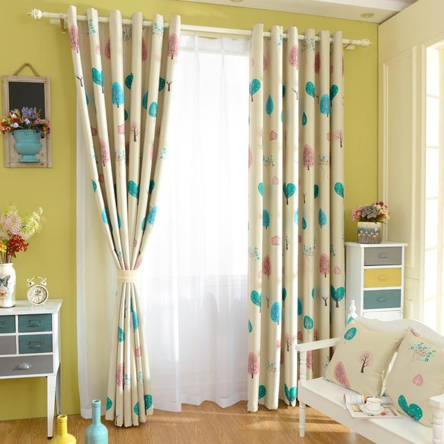 Window treatments for Kid curtains window treatments